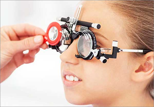 Pediatric Ophthalmology | Pediatric Eye Treatment Chennai